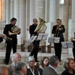 Quintete de Cuivre des Pays de Loire