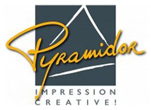 Pyramidor - Impression créative