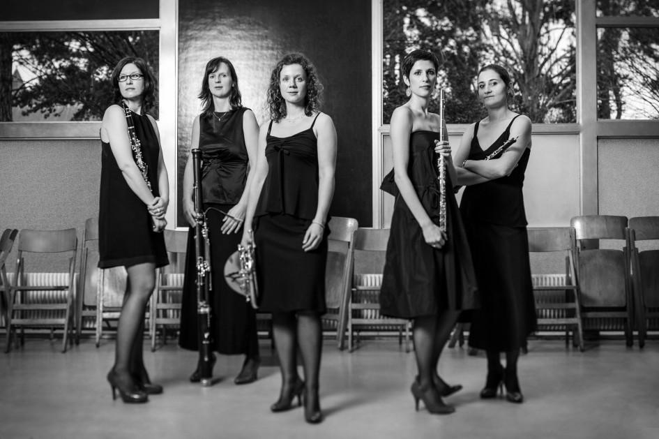 Quintet Aquilon